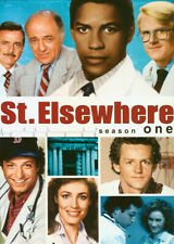 ST. ELSEWHERE - SEASON 1 (BOXSET) (DVD)