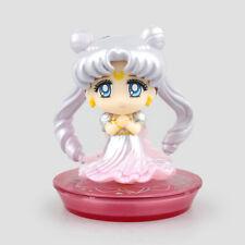 Tsukino Usagi Sailor Moon Princess Serenity Wedding Dress Silver Figur Figuren
