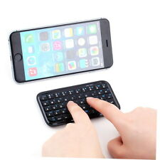 Mini Wireless Bluetooth 3.0 Keyboard for iPad2/3/4 iPhone 4S 5 Android OS PC JK