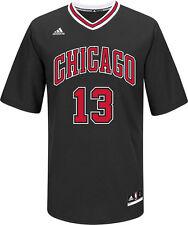 Youth Chicago Bulls # 13 Joakim Noah Alternativo Réplica Jersey NBA Adidas