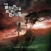 THE MURDER OF MY SWEET - ECHOES OF THE AFTERMATH   CD NEW!