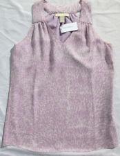 Camisas y tops de mujer de color principal multicolor 100% seda