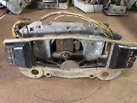 Vintage ZENITH Tube Radio Model 9H079 Chassis Parts Repair Restore