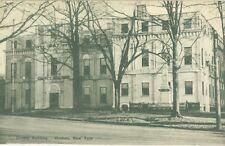 Goshen, NY The County Building