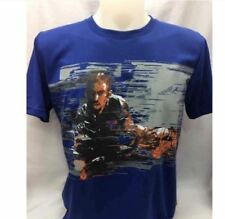 KOBE FATHER&SON SHIRT EO - ROYAL BLUE (SMALL FOR KIDS)