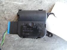 VOLKSWAGEN POLO AC FLAP/ STEPPER MOTOR BOSCH PART # 0132801357 07/02-10/05