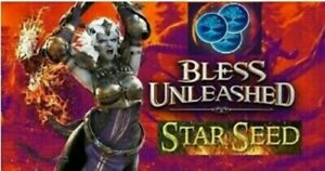 PS4 - Bless Unleashed 250k SS Covered fees server Paetion - WILL PRICE MATCH