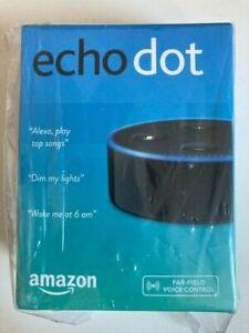 Echo Dot 2nd Generation New