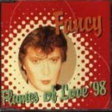 Fancy Flames of love '98 (#1606412) [Maxi-CD]