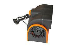 Auto Ventilator Lüfter Kühler Fan Gebläse 2 Luftgeschwindigkeit 24V HX-T302