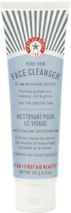 First Aid Beauty Fab Face Cleanser 142g (5.0 oz)