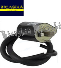 6589 - BOBINA AT ALTA TENSIONE YAMAHA 850 900 TDM - BICASBIA