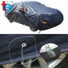 Full Car Cover Waterproof 3XL Breathable Scratch UV Rain Snow Dust Resistant US