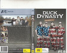 Duck Dynasty-2012/17-TV Series USA-[Season 4]-2 DVD