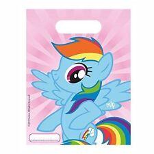Artículos de fiesta de cumpleaños infantil de My Little Pony