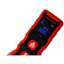 Laser Measure / Meter (inc Area & Volume). LCD Display (Genuine Neilsen CT4890)
