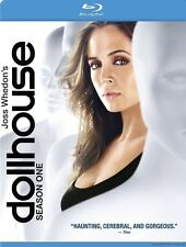 DOLLHOUSE SEASON 1****BLU-RAY****REGION FREE****NEW & SEALED
