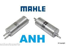 oem Mahle Gas Filter / Fuel Filter KL167