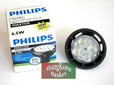 10pcs PHILIPS Master LED MR16 LV - GU5.3 3000K 12V 24D 6.5W (50W) Light Bulb