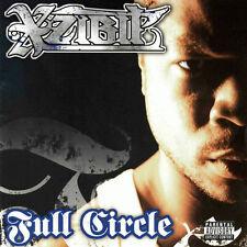 Xzibit - Full Circle (CD 2006) NEW/SEALED