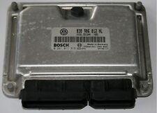 VW Polo MK6 ASY 1.9 DIESEL ENGINE CONTROL UNIT ECU 0 281 011 319 038 906 012 HL