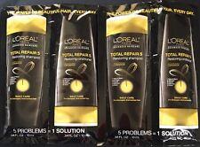 L'Oreal Paris Total Repair 5 Restoring Shampoo & Conditioner Samples (2 of Each)