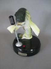 Poisson chantant dansant Big mouth billy bass