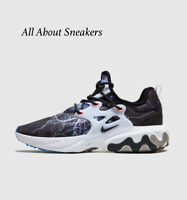 """Nike React Presto """"Multi"""" Men's Trainers Limited Stock All Sizes"""