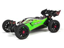 Arrma Typhon 4X4 MEGA 550 SLT3 Speed Buggy RTR Green C-ARA4206V3I
