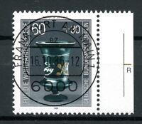 """Berlin MiNr. 766 VsEt Frankfurt, Filmlagezeichen """"R"""" rechter Bogenrand (C776"""
