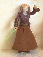 Star Wars: Saesee Tiin Jedi Master Revenge Of The Sith 2005