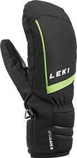 Leki Kinder Ski Handschuhe - MAX JUNIOR MITT - 649807802 - Größe 6 - UVP 39,95€