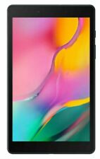 Samsung Galaxy Tab A (2019) SM-T295 32GB, Wi-Fi + 4G 8inch- Black.UK STOCK
