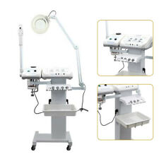 11 in 1 Multifunction Facial Steamer Machine Beauty Skin Care Spa Equipment 800W
