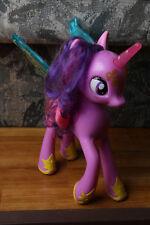 Princess Twilight Sparkle My Little Pony Lights, Sound, & Movement Hasbro Works