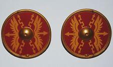 27245 Escudo redondo romano 2u playmobil,shield,medieval,scudo