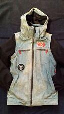 RUSH 2112 limited edition RIPZONE ski jacket size small