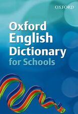 Oxford English Dictionary for Schools,Robert Allen