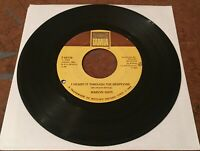"""Marvin Gaye I Heard It Through The Grapevine/ You're What's Happening 45 Rpm 7"""""""