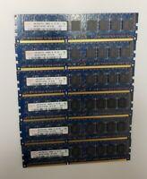 24GB (6 X 4GB) DDR3 PC3-10600 MEMORY FOR DELL PRECISION T3500 WORKSTATION