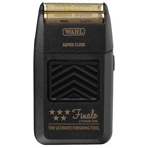 Wahl 5 Star Finale Lithium-Ion Super Close Hair Shaver / Trimmer WA8164-112