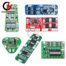 4/5/20/25/30A 3S Li-ion Lithium Battery 18650 Charger PCB BMS Protection Board