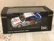 1:43 IXO! RAC220 MITSUBISHI Galant VR-4  Swedish Rally WINNER 1991 (K. Eriksson)