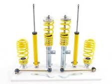 FK Kit combine filete Suspension sport VW Golf 5 1K Annee 2003-2008 jambe de fo