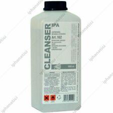 liquido pulizia schede madri PCB detergente vasca ultrasuoni alcol isopropilico