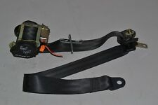 #006 PEUGEOT 307 5 DOOR FRONT RIGHT SEAT BELT 96346430XX