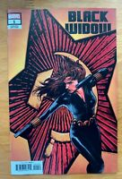 Black Widow 1 2020 Charest Variant Marvel Comics NM