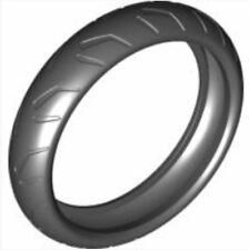 4567999_LEGO Motorcycle Tyre Ø 94.2(88516)_Black(Lot of 1)