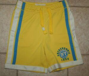 NWT Abercrombie Boys Medium Basketball Shorts