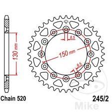 ZF Rear Sprocket 41T 520P ZFD-735-41-GLD Gold Ducati 900 SS Carenata 2001